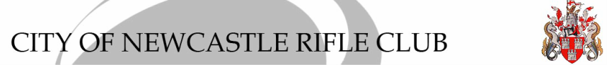 City of Newcastle Rifle Club